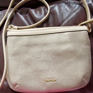 Brand new calvinklein small purse